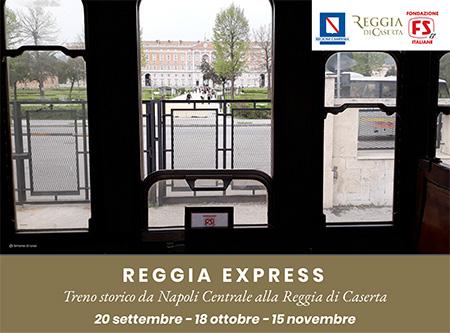 Reggia Express 2020