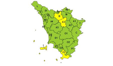 Regione Toscana 12 ottobre 2020