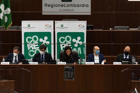 Ricerca G5 di Corecom Lombardia