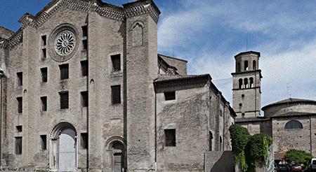 San Francesco del Prato a Parma