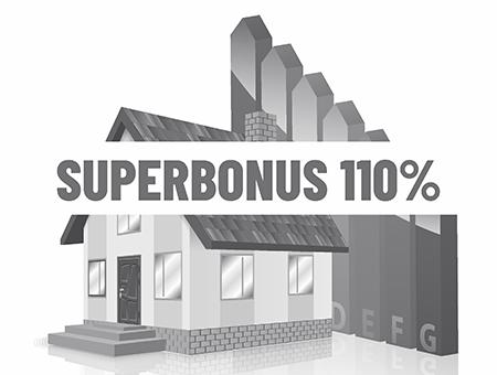 'Superbonus' del 110%