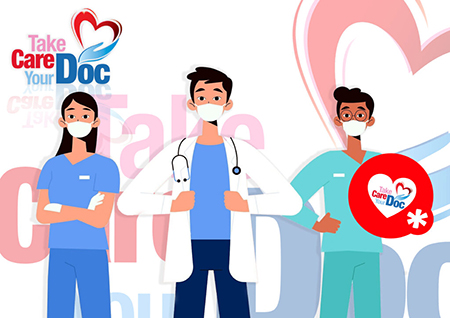 'Take Care Your Doc'
