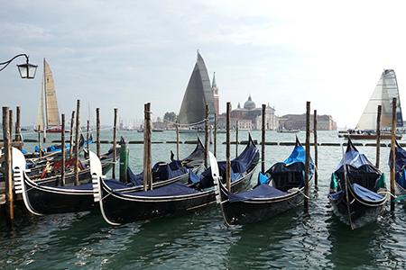 Venice Hospitality Challenge - foto Matteo Bertolin