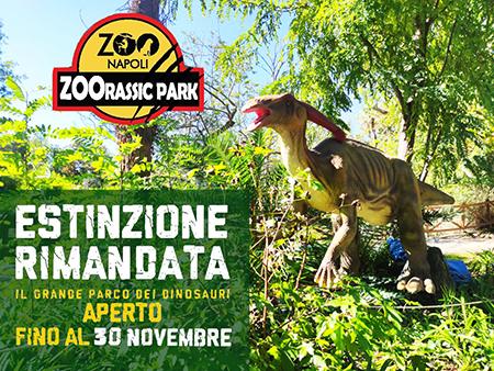 'Zoorassic Park'