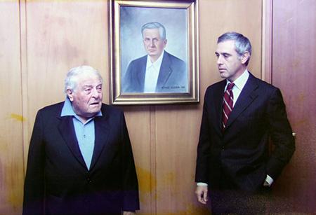 Achille e Paolo Scudieri
