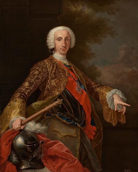 Carlo VII di Borbone