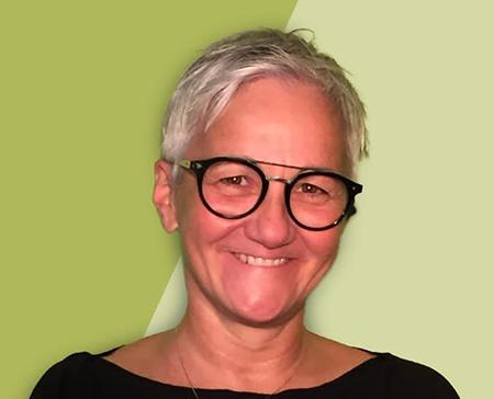 Carmelina Fierro Coordinatrice della Commissione Pari Opportunità dell'Ordine degli Psicologi dell'Emilia-Romagna