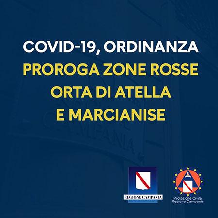 Covid-19 Campania, Ordinanza n.88 del 4 novembre 2020