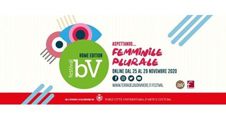 'Festival del Buon Vivere' - 'Aspettando... femminile plurale'
