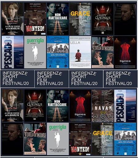 Inferenze Short Film Festival 2020