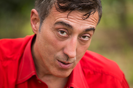 Massimo Andrei - ph Marcello Merenda