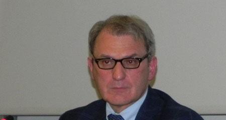 Maurizio Postal
