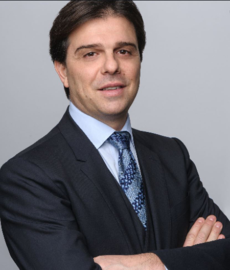 Michele Perrino di Medtronic
