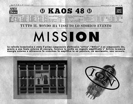 'missION'