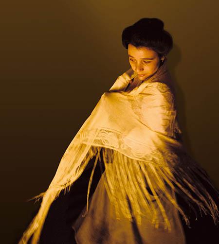 'Puccini e la fanciulla', 2008, di Paolo Benvenuti