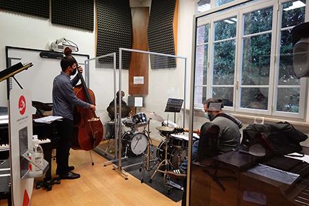 Siena Jazz - Classe foto di Caterina Di Perri