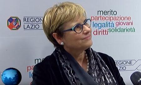 Alessandra Sartore