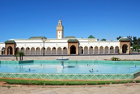Casa Reale di Rabat