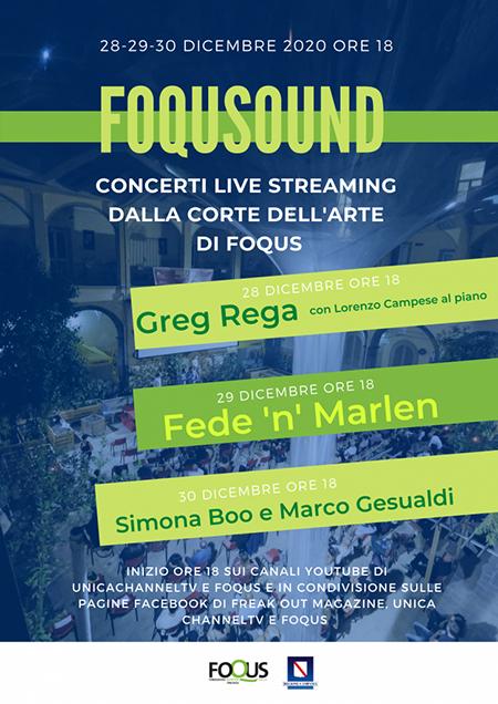 FoquSound