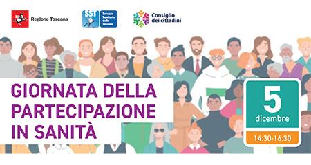 Giornata della partecipazione in sanità