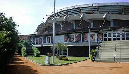 Mandela Forum
