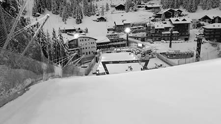 Santa Caterina Valfurva (SO) - Coppa Europa di sci alpino