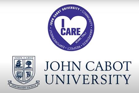 Community Service della John Cabot University