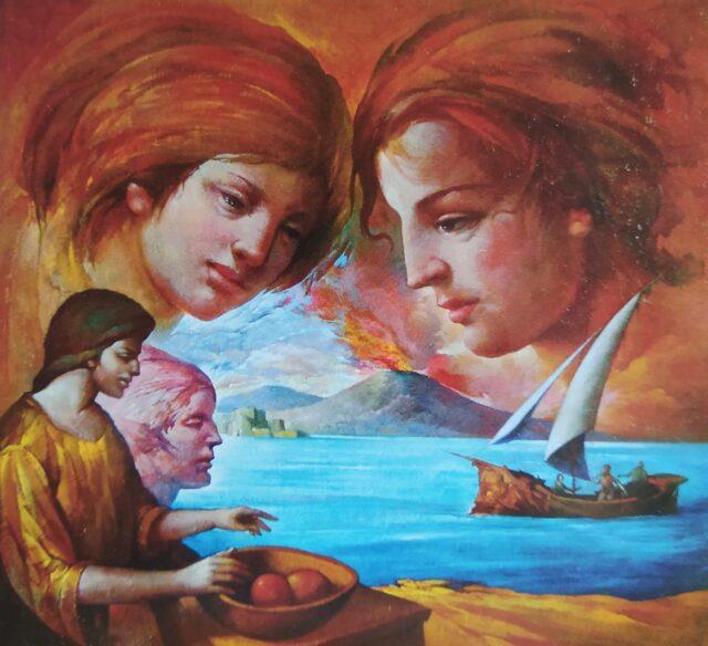 De Alchemica Natura di Vincenzo Cacace