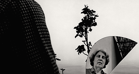 Elena Croce - foto Augusto De Luca