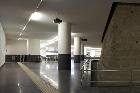 Napoli Metro Municipio