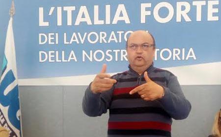 Pino Giordano
