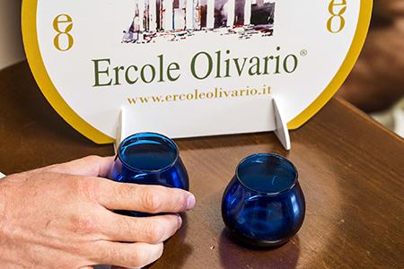 Premio Nazionale Ercole Olivario 2021