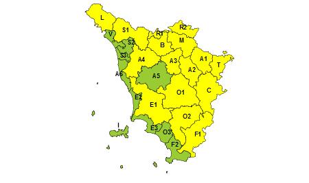 Regione Toscana 09-01-2021