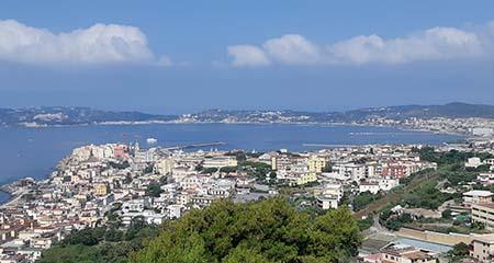 Rione Terra a Napoli