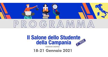 Il Salone dello Studente della Campania