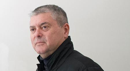 Salvatore Parisi