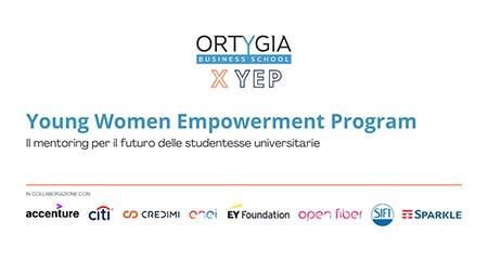 YEP – Young Women Empowerment Program