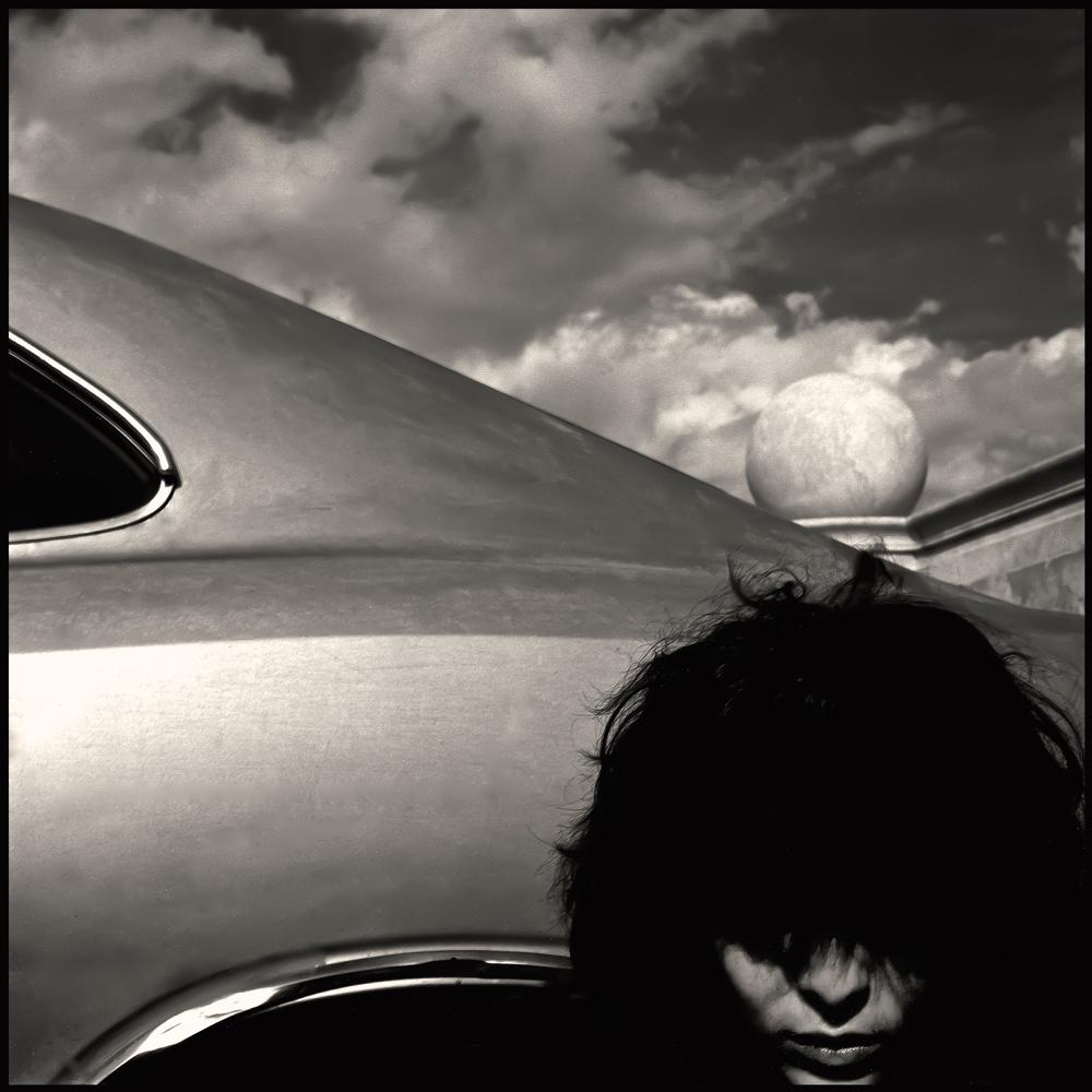 Il bianco e nero - foto Augusto De Luca