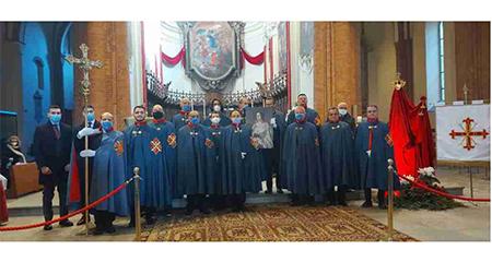 Chiesa Collegiata di Santa Maria della Scala a Moncalieri (TO)