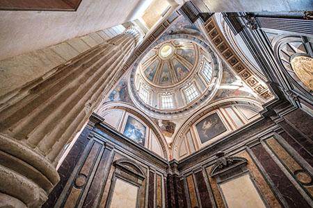 Duomo di Pozzuoli (NA) - ph Federico Quagliuolo
