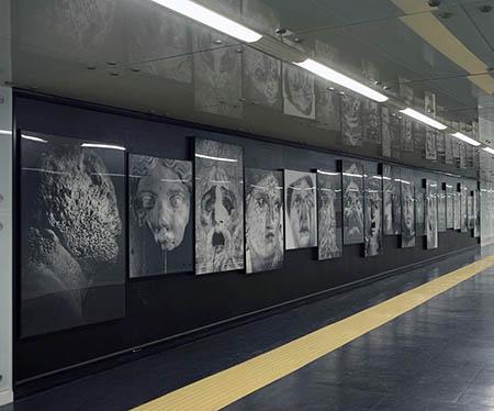 Napoli Metro Museo