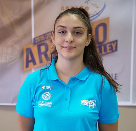 Nicole Putignano - Luvo Barattoli Arzano