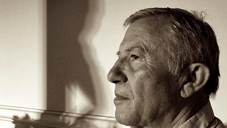 Padre Lorenzo Montecalvo - foto Augusto De Luca