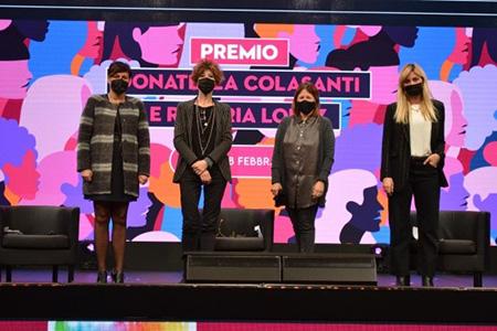 Premio Donatella Colasanti e Rosaria Lopez