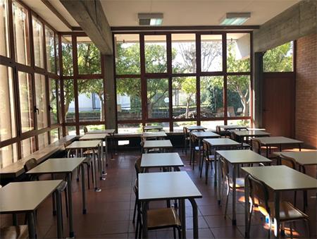 Scuola Viviani di Napoli