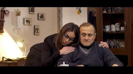 Adele Vitale e Niko Mucci
