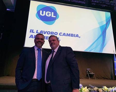 Armando Valiani e Francesco Paolo Capone