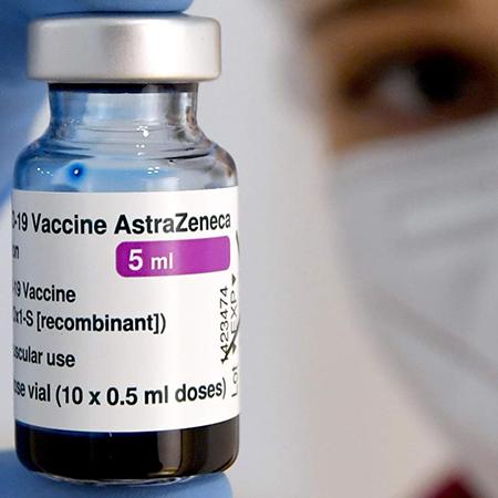 Covid-19 vaccini AstraZeneca