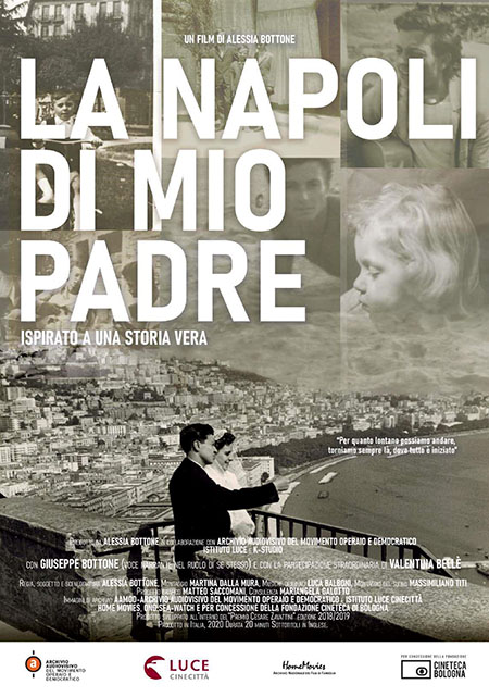 'La Napoli di mio padre'