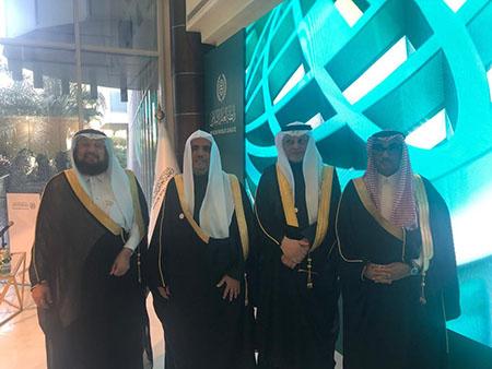 Lega musulmana mondiale